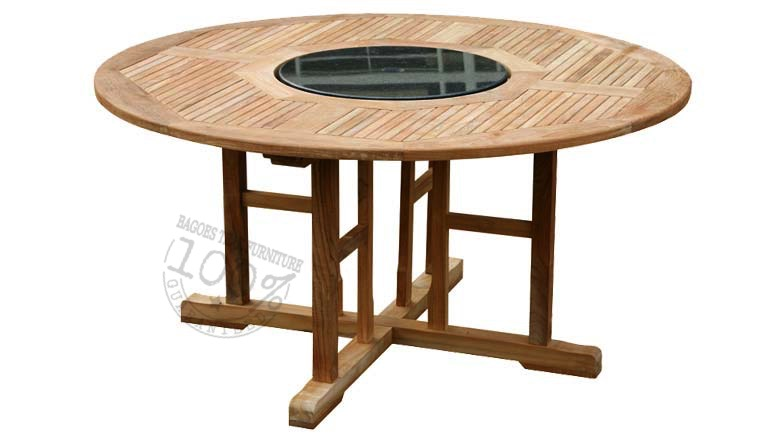 The Nice, The Bad and teak garden table amazon