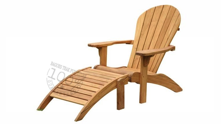 The Death of teak outdoor furniture victoria bc