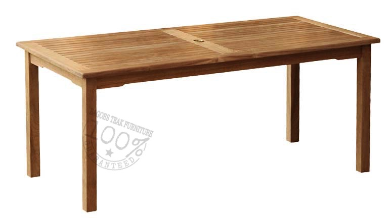 What You Need To Know About teak garden table argos And Why