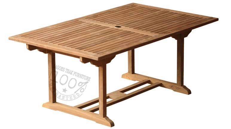 Step-by-step Notes on teak furniture In Detail by detail Order