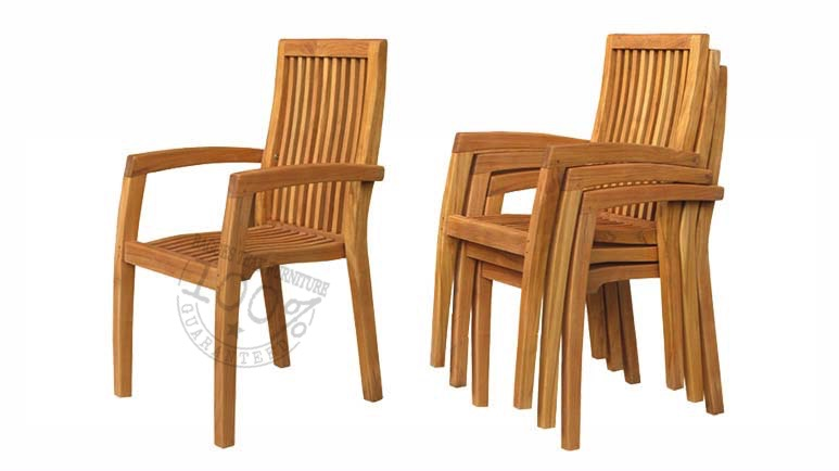 Up In Arms About teak garden furniture amazon?