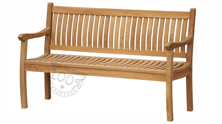 New Step by Step Roadmap For garden teak furniture