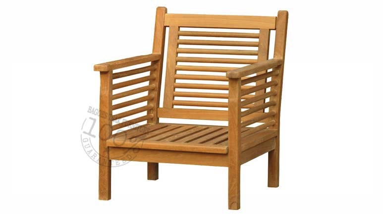 The  For teak and garden furniture Revealed
