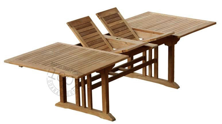 An Unbiased View of teak outdoor furniture boneo