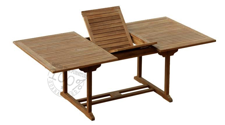 The Birth of teak garden furniture aylesbury