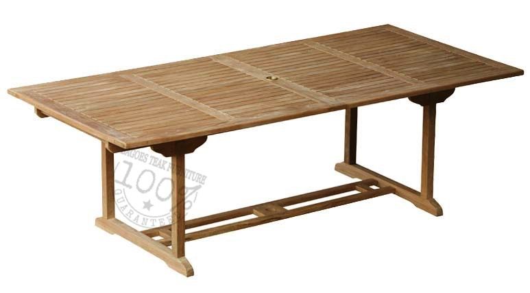 The Reality About outdoor teak furniture