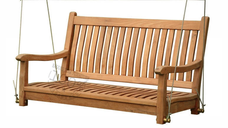 The Myth About teak garden furniture banana bench Exposed